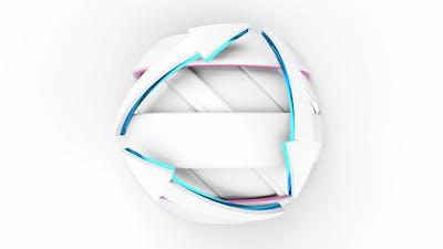 Broadcast Sphereical Logo