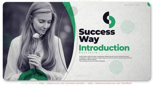 Introducción al camino del éxito