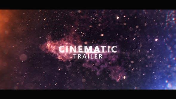 Blaster - Cinematic Trailer