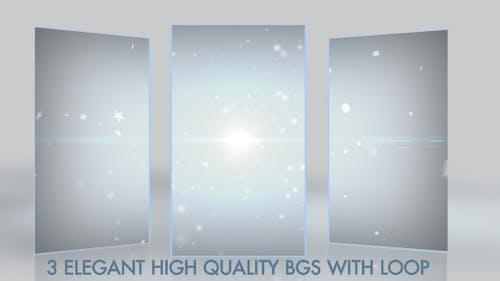 Elegant White-3 Bg Pack