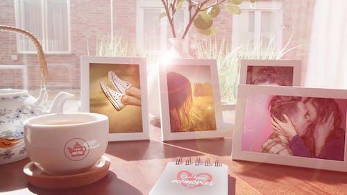 Morning Sunshine Slideshow