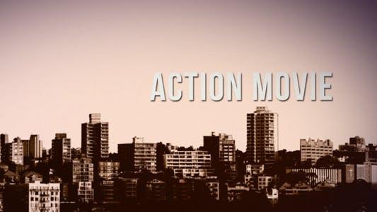 Thumbnail for Introducción a la película de acción