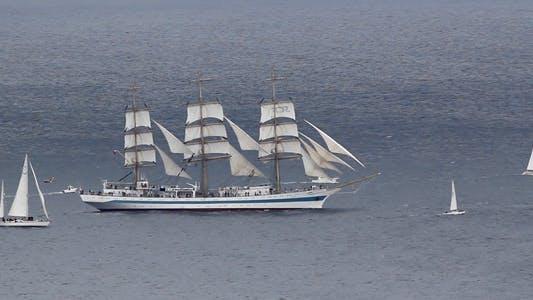 Thumbnail for Tall Ships 28