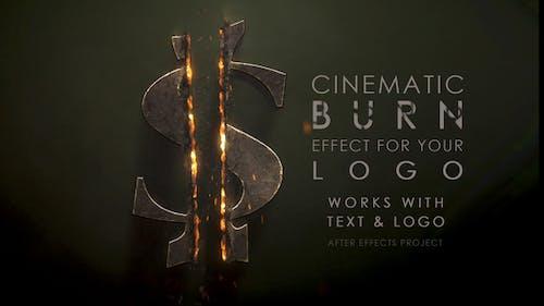 Shatter Burn Logo