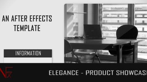 Elegance - Product Showcase