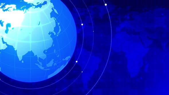 Thumbnail for Spinning Globe Technology