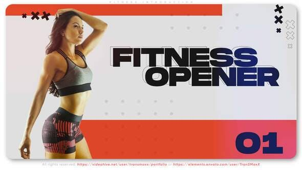 Fitness Introduction