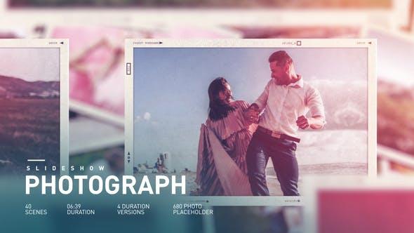 Romantic Photo Slideshow