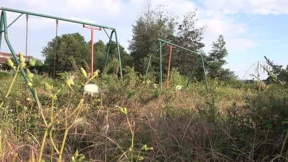Thumbnail for Kinderpark aufgegeben
