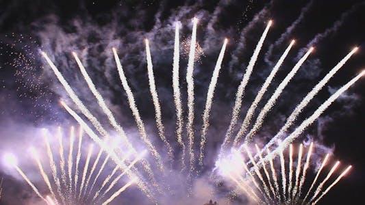 Thumbnail for Firework Night Show