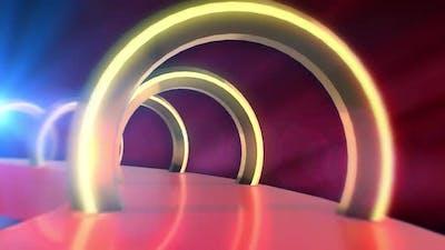 Tunnel Circle