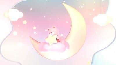 Bear Hugging Star