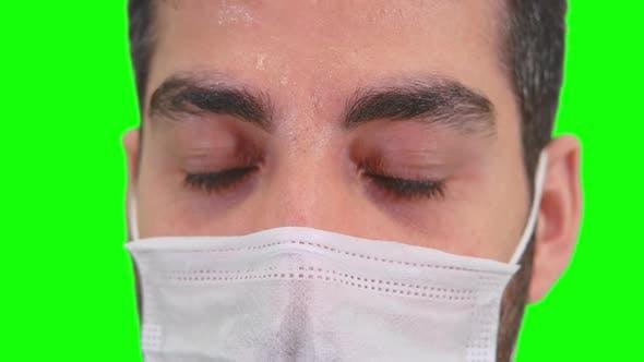Thumbnail for Doktor Gesichtsmaske