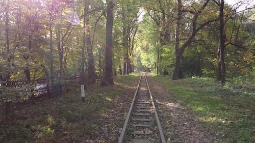 Railway Road 4