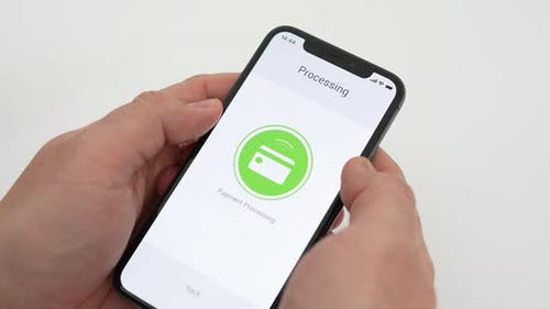 Mobile Checkout Approved