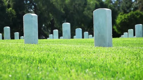 US National Cemetery