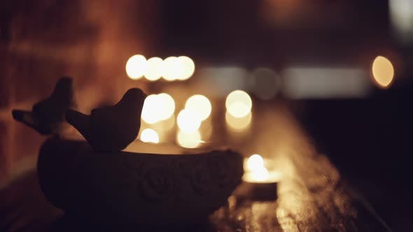 Thumbnail for Romantic Candles