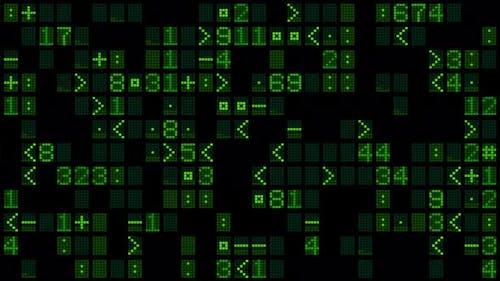 Digital Data Screen IV 4K