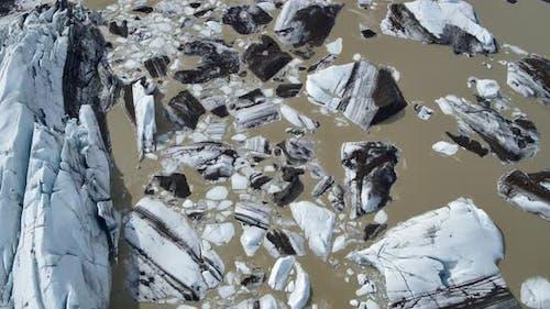 Scattered Glaciers