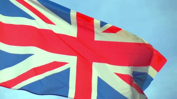 Thumbnail for Uk Flag