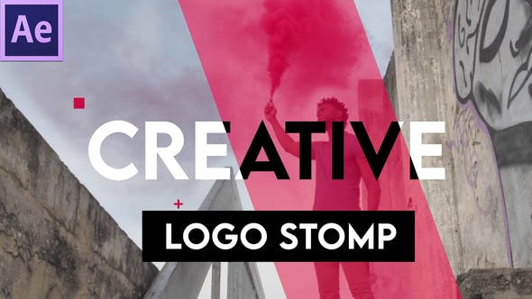 stomp logo reaval
