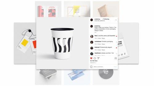 Instagram Portfolio Promo