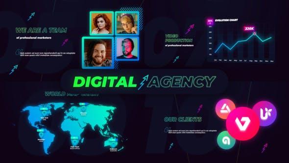 Marketing-Unternehmen