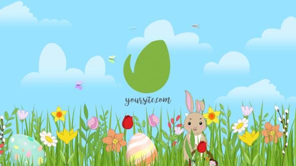 Spring | Easter Reveal