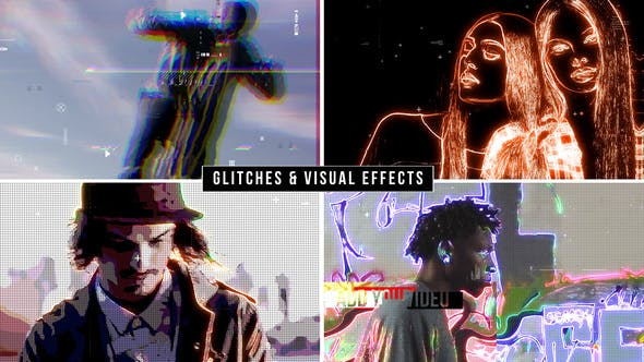 Music Video Effects