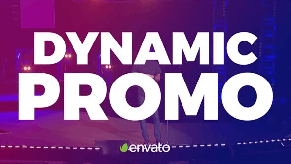 Dynamic Promo