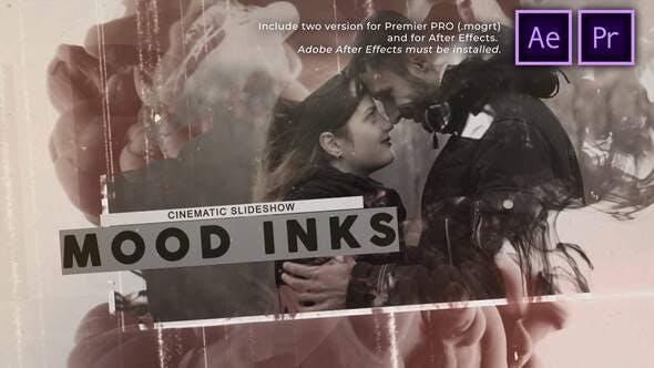 Mood Inks Filmmusik Diashow