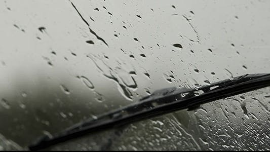 Thumbnail for Working Car Wipers And The Rain