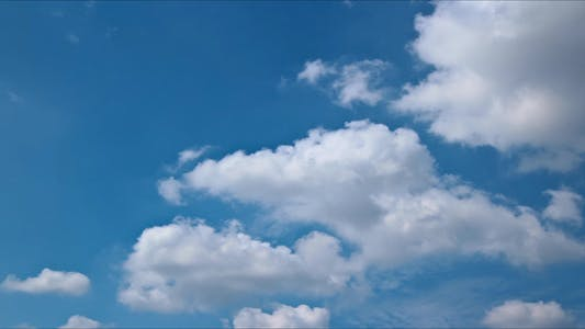 Cover Image for Cloud Time Lapse 1