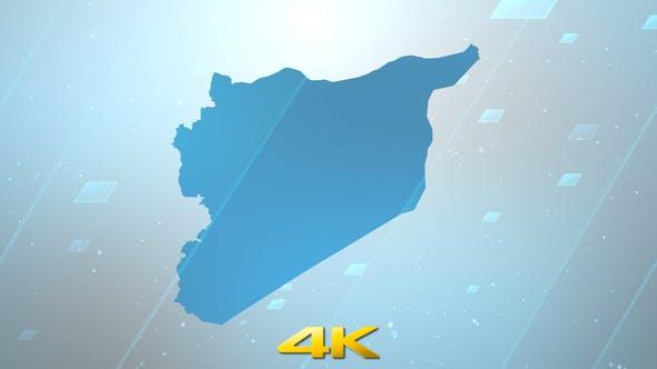 Syria Slider Background
