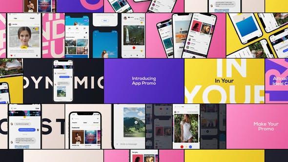 Dynamic App Promo