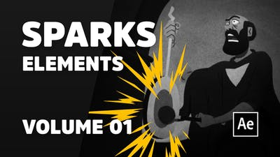 Sparks Elements Volume 01 [Ae]