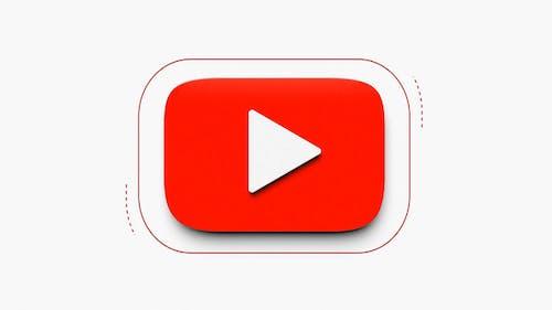 Simple YouTube Logo