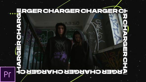 Charger - Dynamic Promo