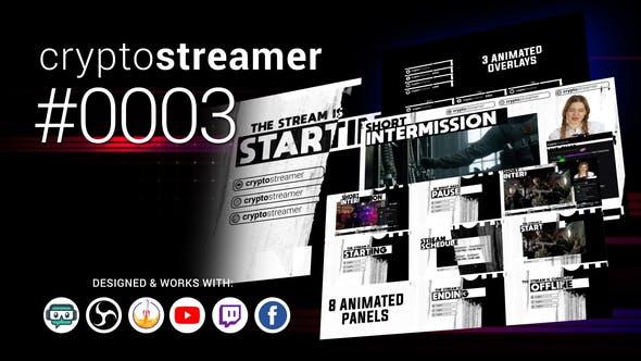CryptoStreamer #0003