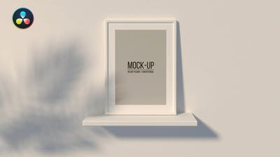 Frames mockups DR