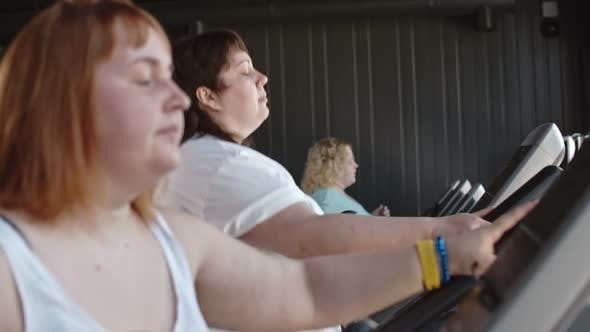 Thumbnail for Working Out for Weight Loss