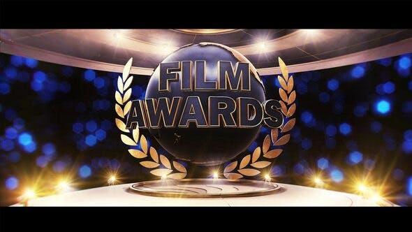 Auszeichnungen Logo