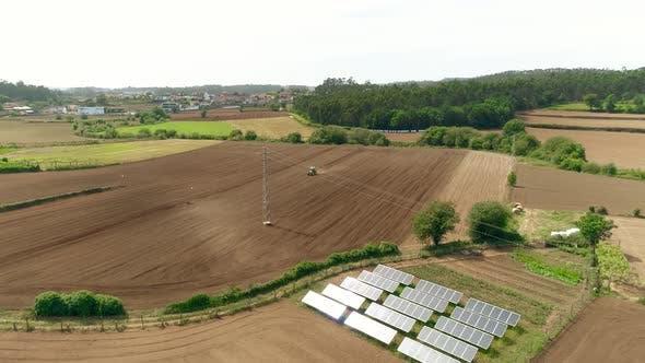 Thumbnail for Solarenergiesysteme im ländlichen Raum