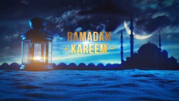 Ramadan DR