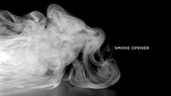 Smoke Opener DR