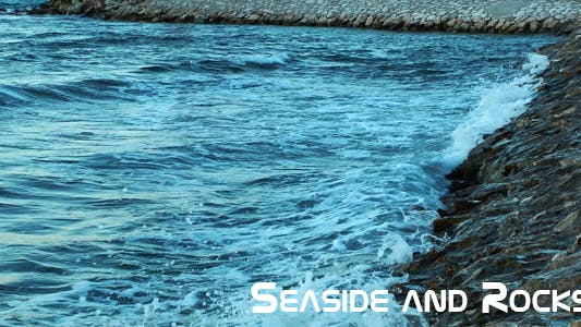 Thumbnail for Seaside And Rocks