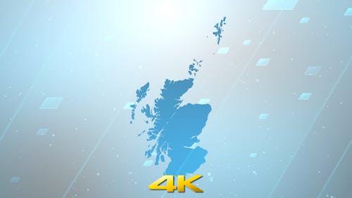 Scotland Slider Background