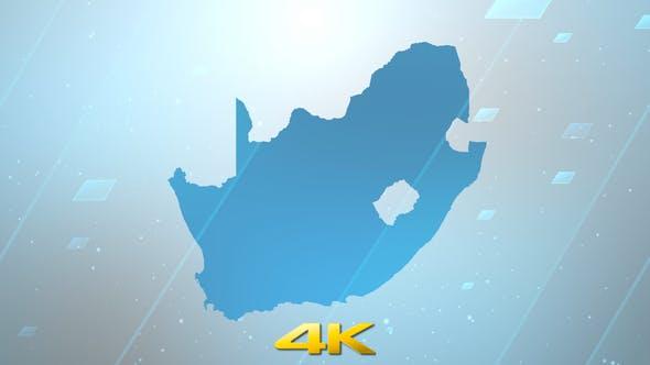 South Africa Slider Background