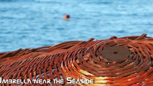 Thumbnail for Umbrella Near The Seaside