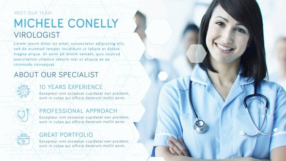 Medical Treatment Slideshow